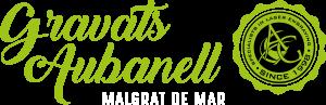 Gravats Aubanell